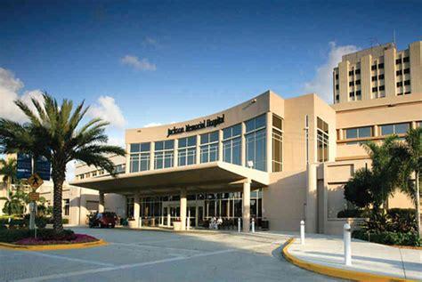 Jackson Memorial Detox by Hospitals