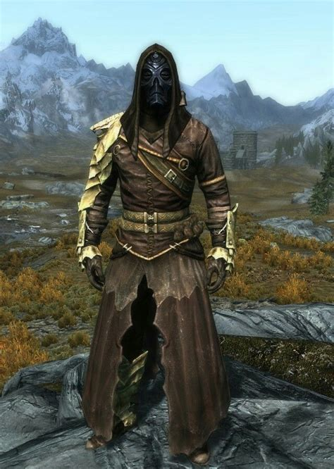 skyrim robes quot ancient warden quot by jolly cultist robes bonemold boots and