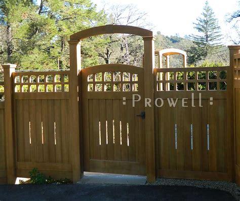 Arbor Garden Contracts Prowell Woodworks Garden Arbor Trellis 9