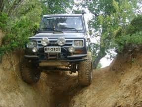 Daihatsu Offroad Daihatsu Rocky Daihatsu Rocky Daihatsu And