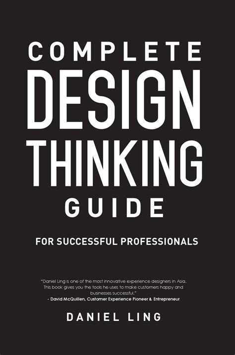 Design Thinking Guide | complete design thinking guide for successful