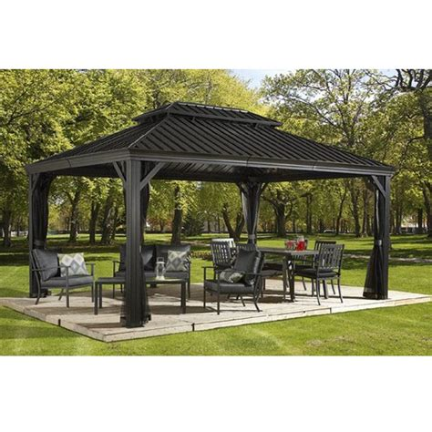 Best Place To Buy A Gazebo 42 Unique Garden Gazebo Ideas And Reviews Planted Well