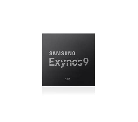 Samsung Exynos exynos 9810 custom cores can record 4k at 120fps and