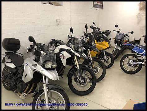 Kawasaki Motorrad Duisburg by Motorrad Briel Gmbh