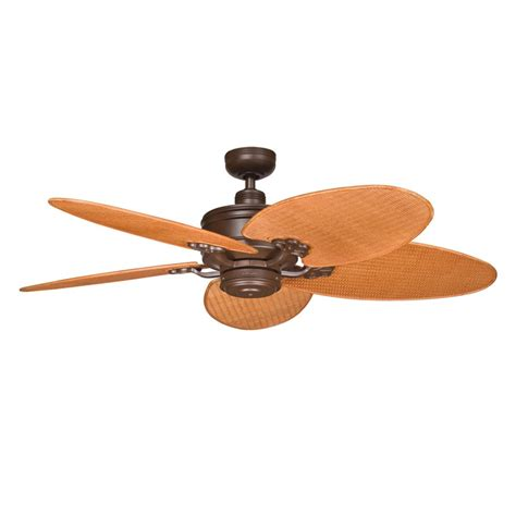 fancy ceiling fans with crystals decorative fans 320102tzp crystal bay 52 quot indoor outdoor