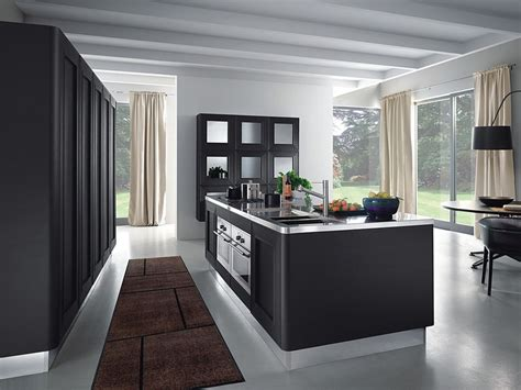contemporary kitchen design gallery 33 simple and practical modern kitchen designs