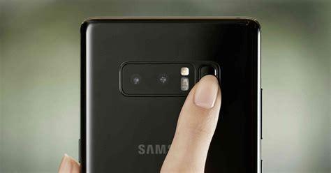 Kamera Samsung Dual View stift und display zeichnen das samsung galaxy note 8 aus