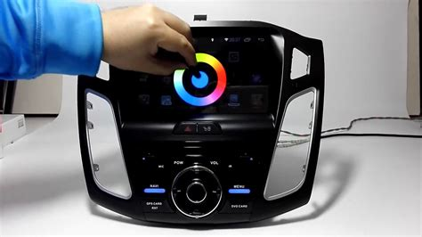 android focus android auto player ford focus 2012 car dvd stereo