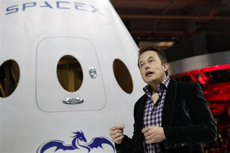 elon musk tony stark spacex plans manned mars mission in less than 10 years