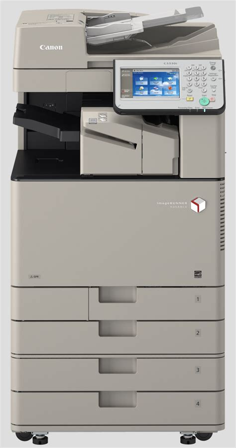 canon usa canon usa launches new mfps the recycler