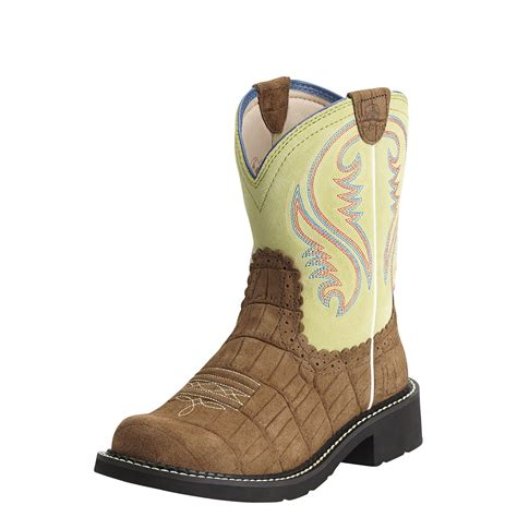 ariat fatbaby boots clearance boot yc