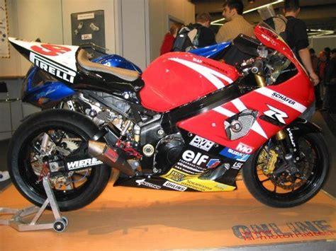 Motorrad Mieten Ulm by Robert Ulm Auf Suzuki Motorrad Sport