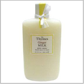 body comfort pure source thymes ginger milk collection view all