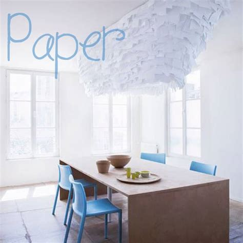 Interior Decorating Crafts by 20 Paper Interior Design Ideas And Paper Crafts Reflecting