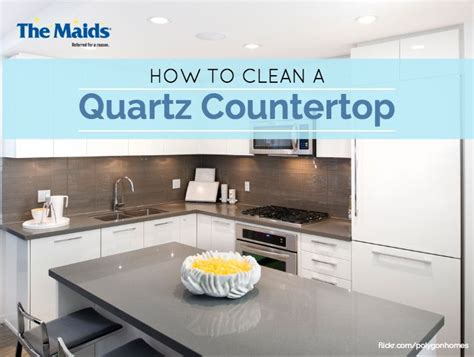 How To Clean Quartz Countertop we ve never met a quartz countertop we didn t like here s how to keep them looking fantastic