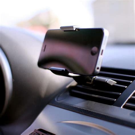 Holder Smartphone koomus air vent universal smartphone car mount