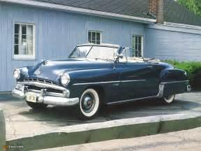 1951 dodge wayfarer information and photos momentcar