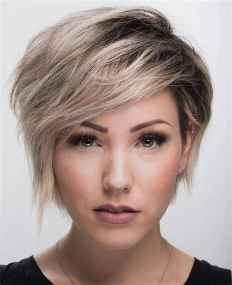 thin hair cuts fro oval face over 40 yrs oval hairstyles for 40 chic haircuts for women over 40