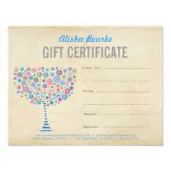 business gift certificate template fashion business gift certificate template 11 cm x 14 cm