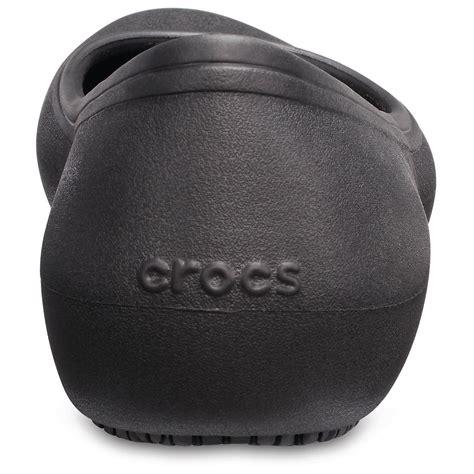 Crocs Flat crocs crocs at work flat sneaker damen kaufen