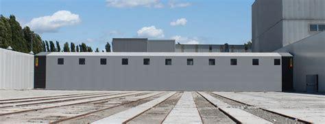 capannoni kopron usati kopron capannoni mobili di collegamento