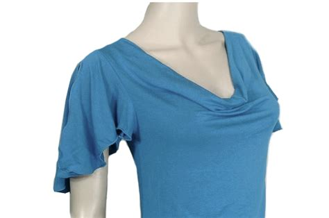 drape neck tunic drape neck tunic 20 images l s blouse w pleated