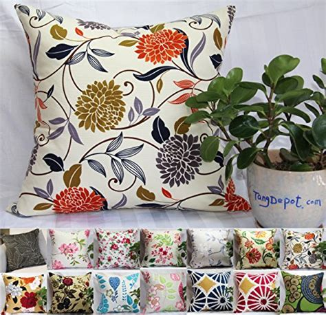 Where To Buy Pillow Covers by Where To Buy The Best Throw Pillow Covers 24x24 Black
