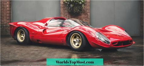 car ferrari 2017 top 10 most expensive ferrari cars of 2018 world s top most