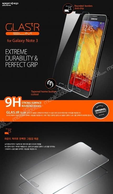 Spigen Samsung Galaxy Note3 N9000 spigen samsung n9000 galaxy note 3 glas tr premium