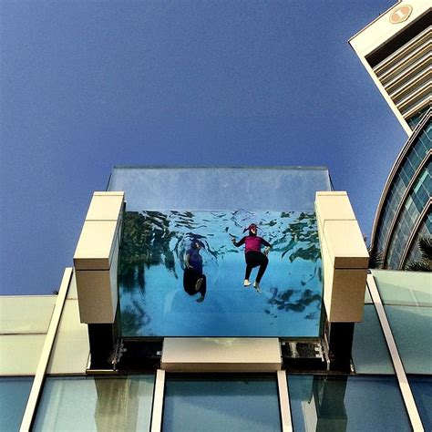 glass bottom pool 41 glass bottom pool you should try architecturemagz