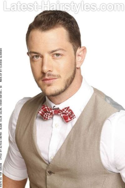 mens crown thinning brush back 50 best hairstyles and haircuts for men with thin hair