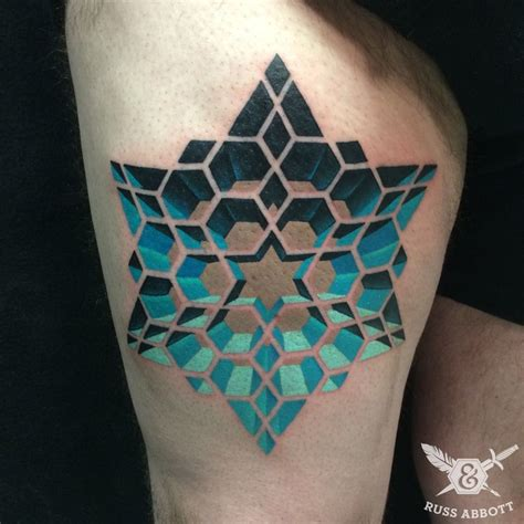 geometric pattern tattoo 40 flawless geometric tattoos tattoodo