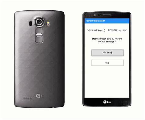resetting verizon battery lg help library lg g4 device reset lg u s a