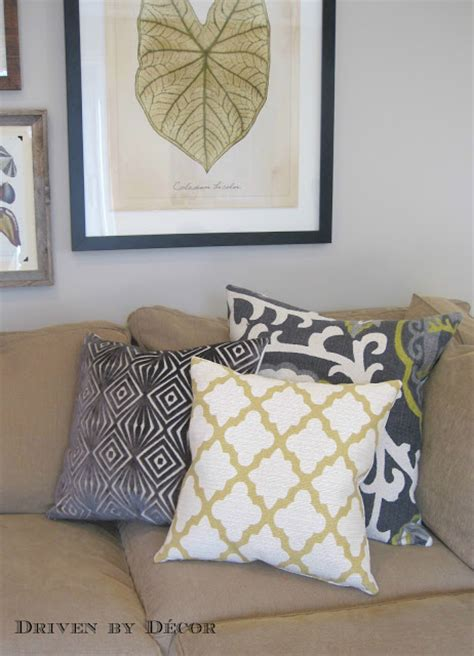 pillows for tan couch pillow cover giveaway from pillow flight driven by decor