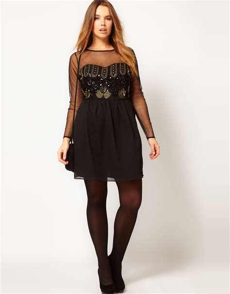 2012 holiday dresses for plus size women plus size