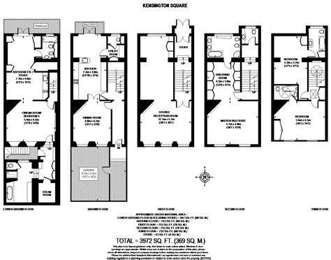 georgian floor plans 2018 georgian terraced house floor plan vipp ec75b53d56f1