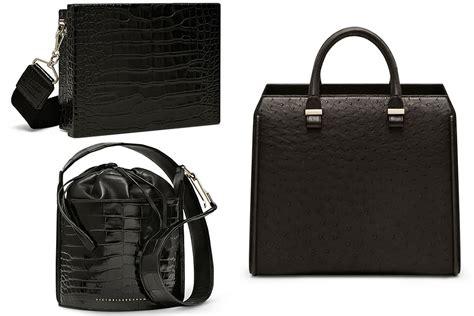Bekham B532 Bag In Bag Kancing beckham s big black bags for s day pursuitist