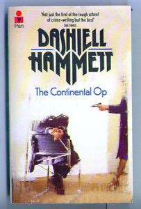 the big book of the continental op books the continental op dashiell hammett 1980 uk paperback ebay