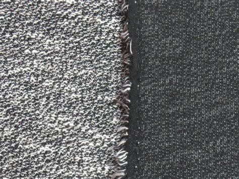 how to cut knit fabric unexpensive black white mouline cut sew knit fabric on