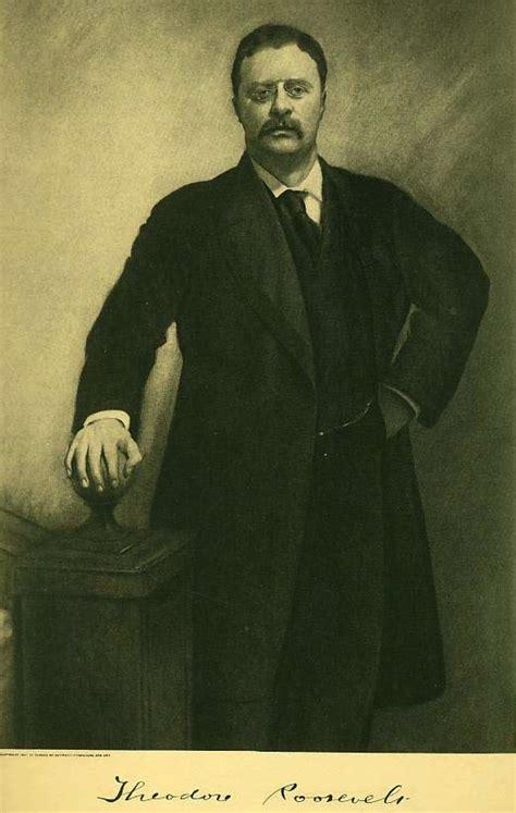 1907 antique president portrait abraham lincoln fine art antique 1907 president portrait theodore roosevelt