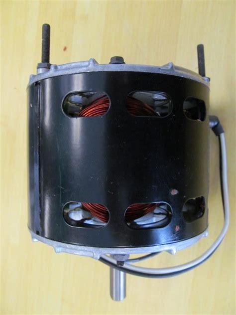 1500 rpm fan motor broan replacement motor 97009318 attic ventilator fan