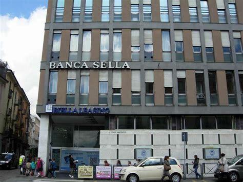 Banca Assunzioni by Assunzioni Banca Sella