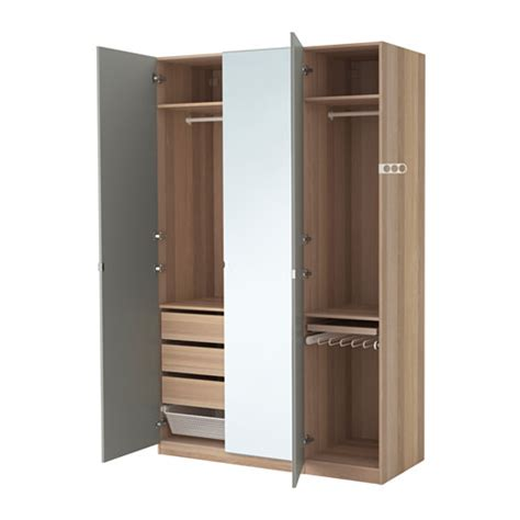 Armoire Pax by Pax Wardrobe Standard Hinges