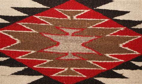 Rugs For Sale by Historic Eye Dazzler Navajo Rug For Sale
