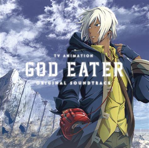 cdjapan quot god eater anime quot original soundtrack