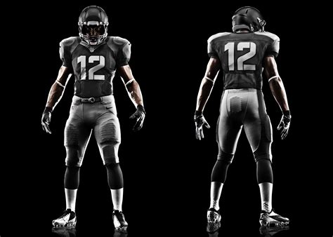 nfl design template shocking the world at the nike elite 51 nfl launch