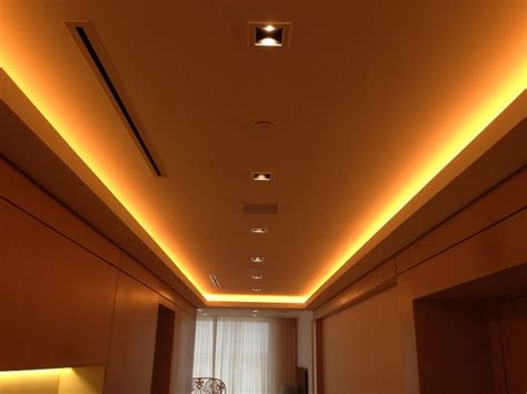 Ceiling Cove Lighting Ceiling Cove Lighting Where Can Indirect Ceiling Illumination Cove Lighting Be Used Led Light