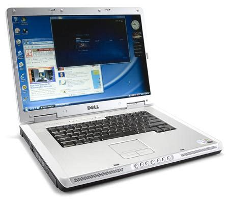 Dell Inspiron Line Brings Goodness by Dell Inspiron E1705 Vista Review Rating Pcmag
