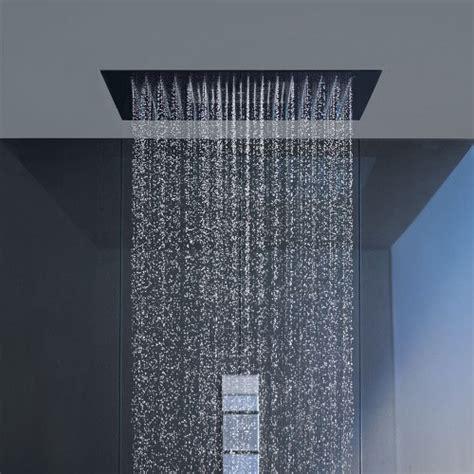 Top Shower Heads by Top 10 Modern Shower Heads Design Necessities Bath