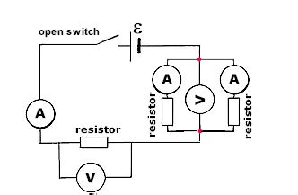 resistors in series and parallel connection experiment physicslab parallel and series circuits